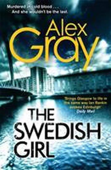 Gray Alex: Swedish Girl