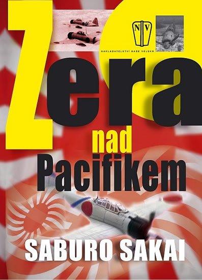 Sakai Saburo: Zera nad Pacifikem