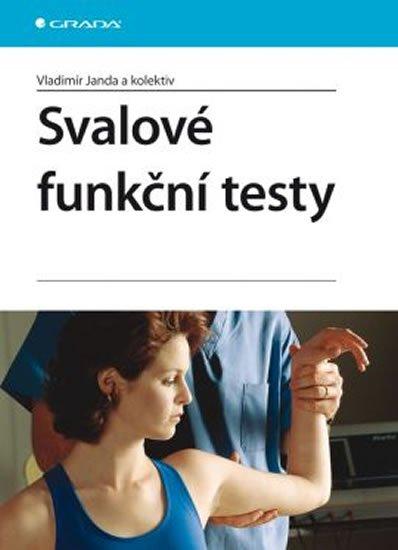 Janda Vladimír a kolektiv: Svalové funkční testy