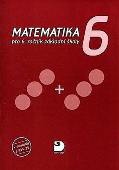Coufalová Jana: Matematika pro 6. ročník ZŠ