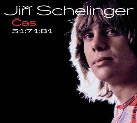Schelinger Jiří: Schelinger Jiří - Čas 51:71:81 Zlatá kolekce 3CD
