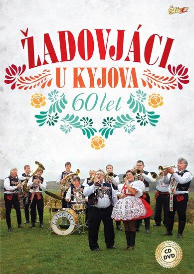 neuveden: Žadovjáci - U Kyjova - CD + DVD