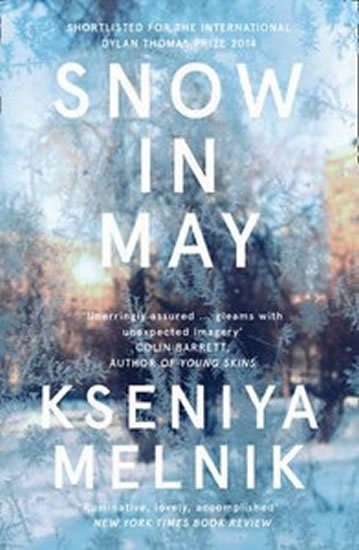 Melnik Kseniya: Snow in May