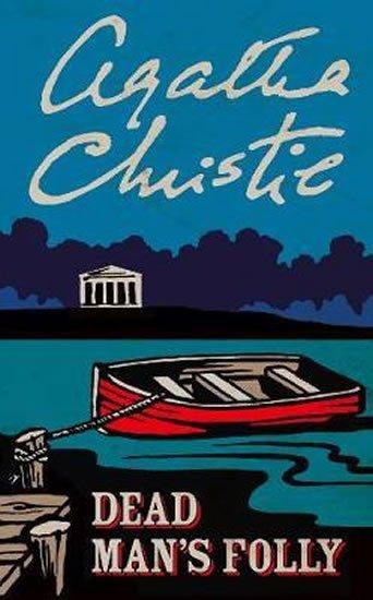 Christie Agatha: Dead Man´s Folly