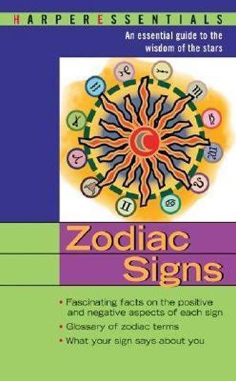 neuveden: Zodiac Signs