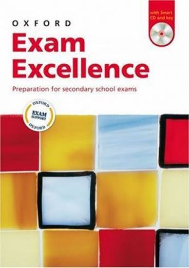 Paulerová Eva: Oxford Exam Excellence with Smart Audio CD and Key Pack