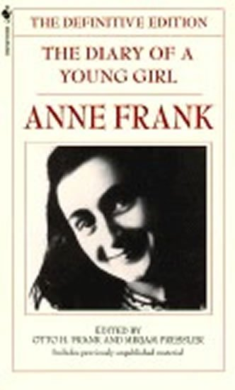 Franková Anne: The Diary of a Young Girl