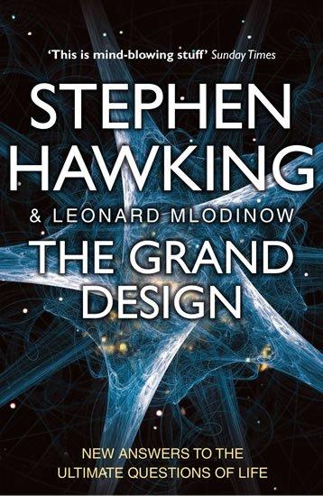 Hawking Stephen, Mlodinov Leonard: The Grand design