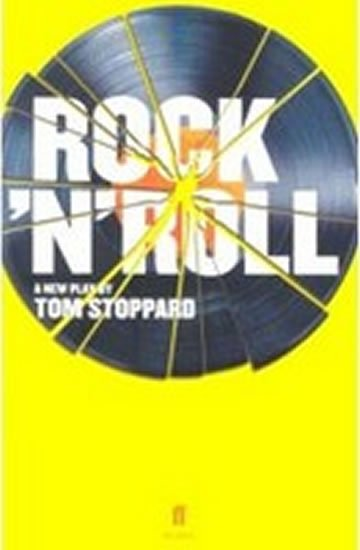 Stoppard Tom: Rock´N´Roll