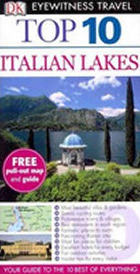 neuveden: Italian Lakes - Top 10 DK Eyewitness Travel Guide