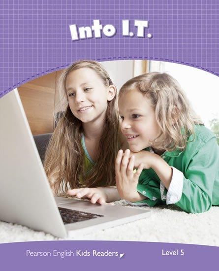 Miller Laura: PEKR | Level 5: Into I.T. CLIL