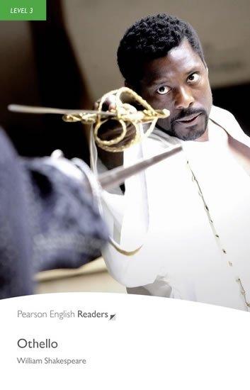 Shakespeare William: PER   Level 3: Othello Bk/MP3 Pack