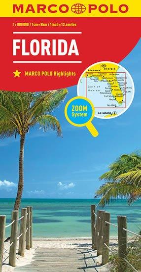 neuveden: Florida  1:800T     MD