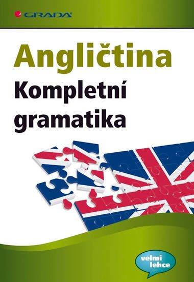 Lutz Walther: Angličtina - Kompletní gramatika pro úroveň A1-C2, 24 zkušebních testů