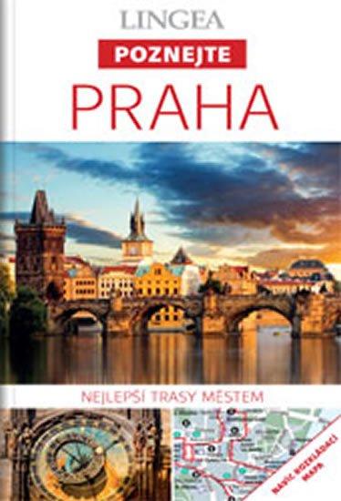 neuveden: Praha - Poznejte