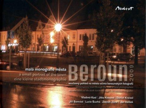 kolektiv: Beroun - Malá monografie města