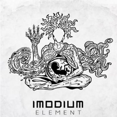 Imodium: Imodium - Element - CD