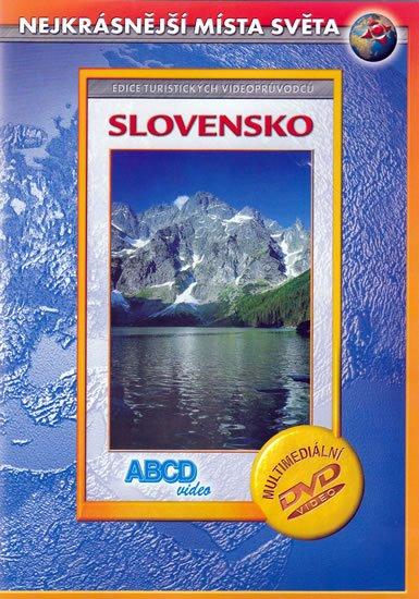 neuveden: Slovensko - DVD