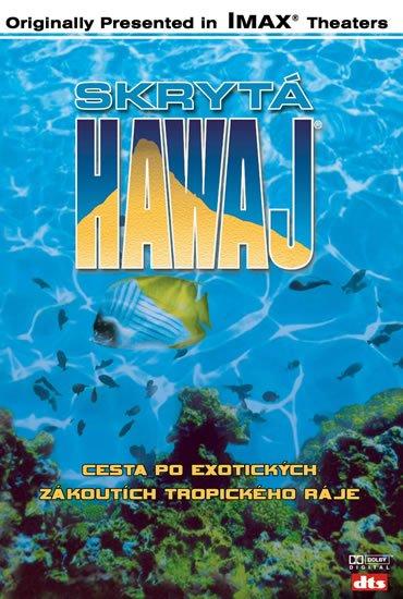 neuveden: Skrytá Havaj - DVD