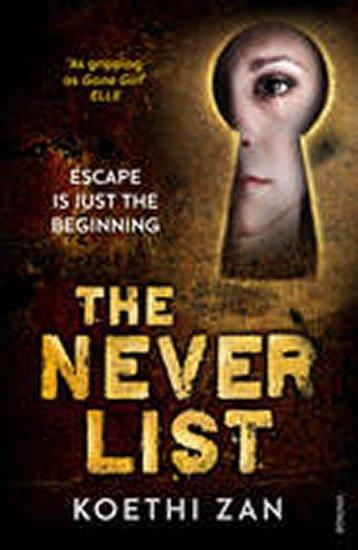 Zanová Koethi: The Never List