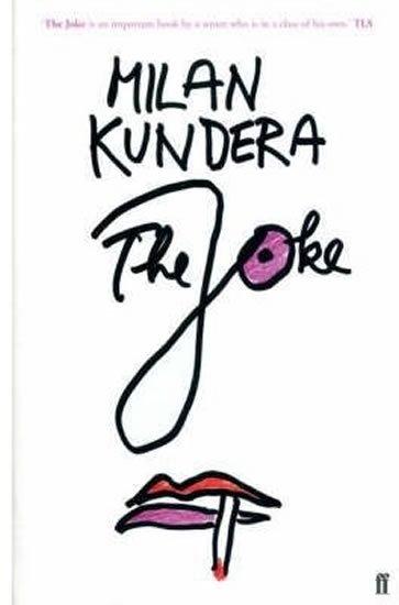 Kundera Milan: The Joke