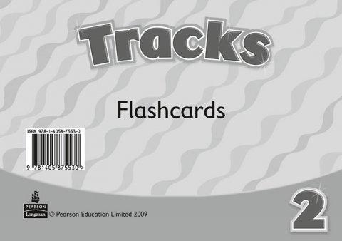Lazzeri Gabriella: Tracks 2 Flashcards