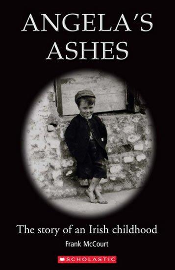 McCourt Frank: Level 3: Angela´s Ashes+CD (Secondary ELT Readers)