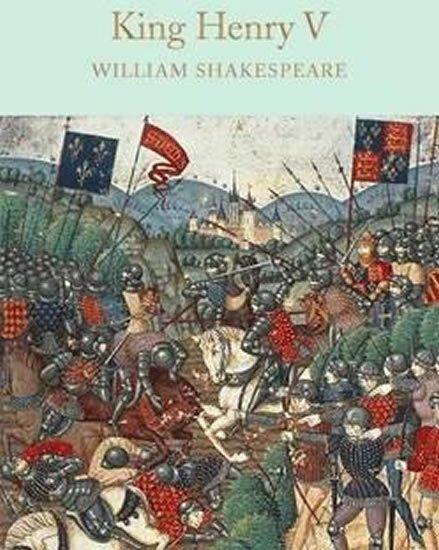 Shakespeare William: King Henry V