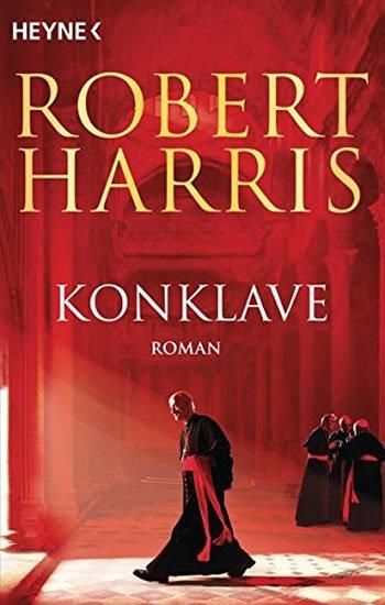 Harris Robert: Konklave (německy)