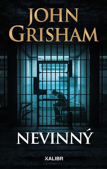 Grisham John: Nevinný
