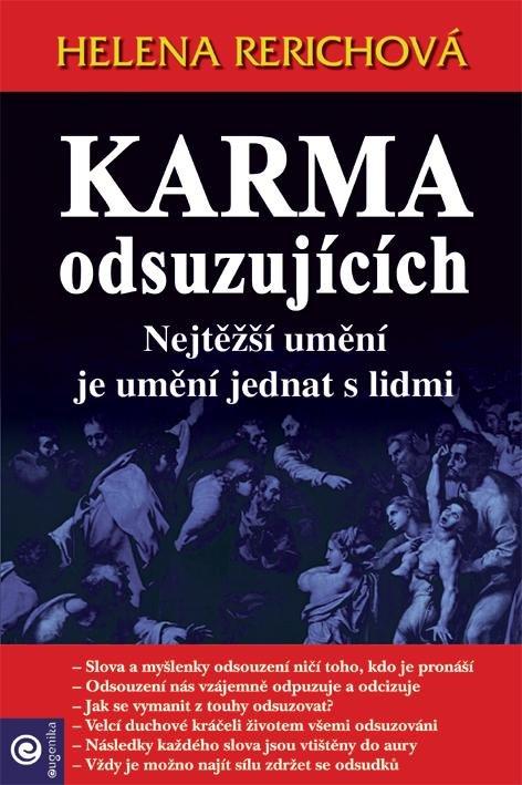 Rerichová Helena: Karma odsuzujících