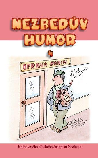 neuveden: Nezbedův humor 4