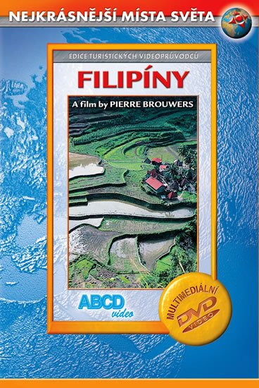 neuveden: Filipíny - Nejkrásnější místa světa - DVD