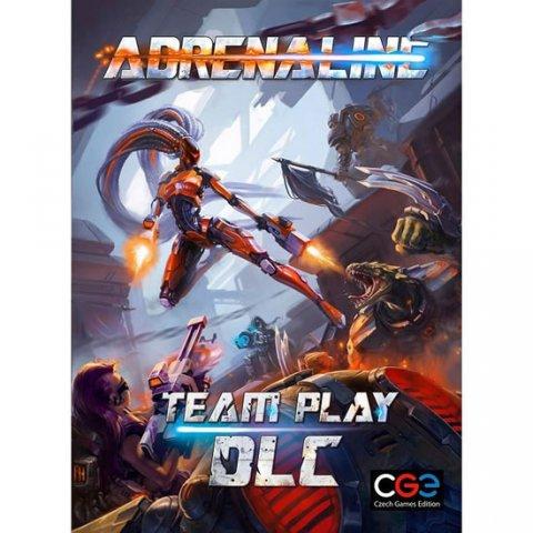 Neduk Filip: Adrenalin: Team Play DLC - rozšíření