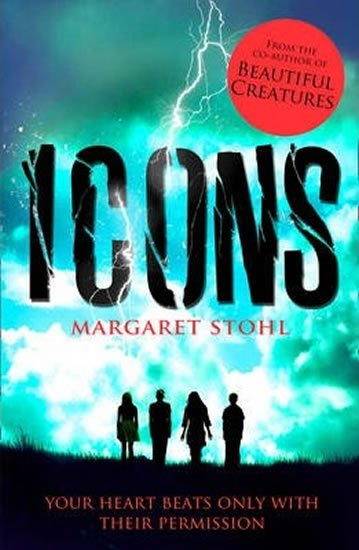 Stohl Margaret: Icons