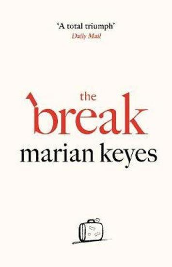 Keyesová Marian: The Break