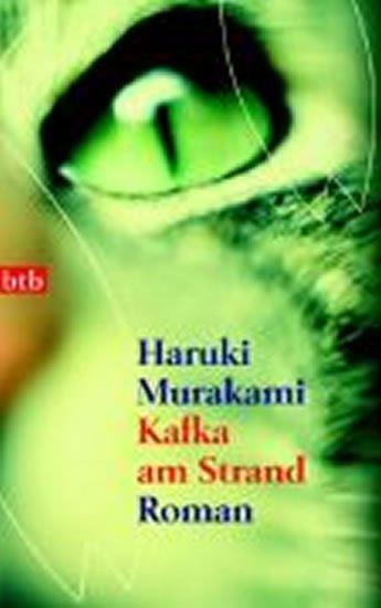 Murakami Haruki: Kafka am Strand