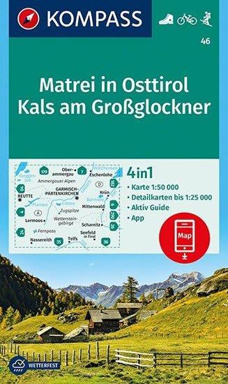 neuveden: Matrei-Osttirol  46  NKOM