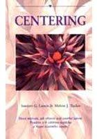 kolektiv: Centering