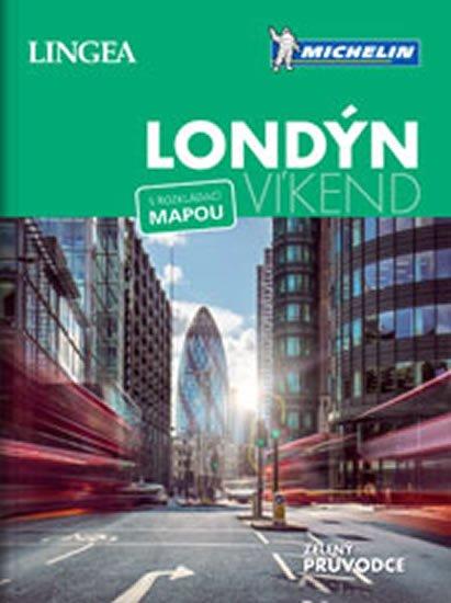 neuveden: Londýn - Víkend