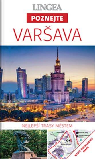 neuveden: Varšava - Poznejte