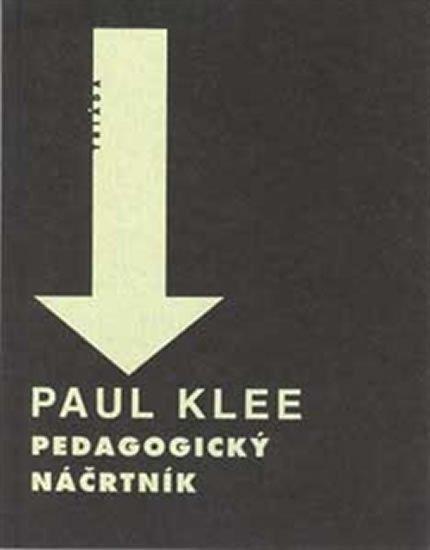 Klee Paul: Pedagogický náčrtník
