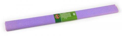 neuveden: Koh-i-noor papír krepový fialový světlý