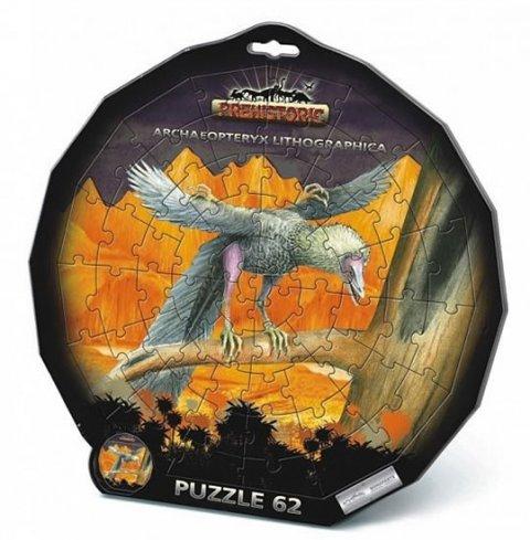 neuveden: Puzzle 62 deskové - Prehistoric