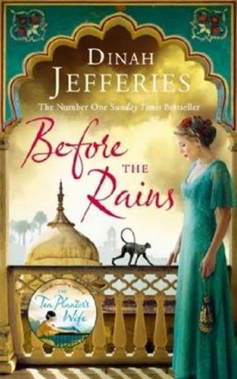 Jefferies Dinah: Before the Rains