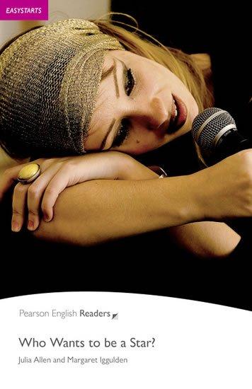 Iggulden Margaret: PER | Easystart: Who Wants to be a Star? Bk/CD Pack