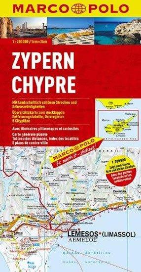 kolektiv: Kypr