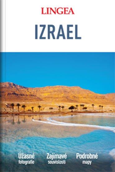 neuveden: Izrael - Velký průvodce