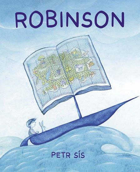 Sís Petr: Robinson