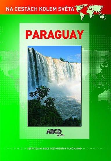 neuveden: Paraguay DVD - Na cestách kolem světa